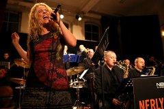 Nerly Big Band am 2. Februar 2015